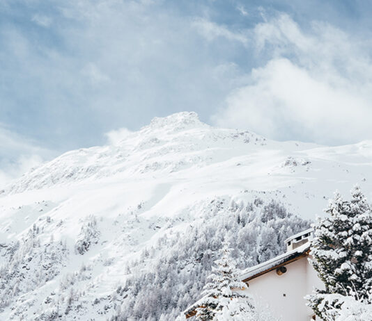 What Better Place To Experience The Swiss Alps Than Switzerland?