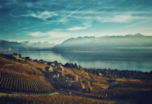 Lake Geneva – An Idealistic Vacation Place